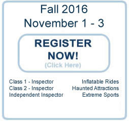 PA Ride Safety - Fall 2016